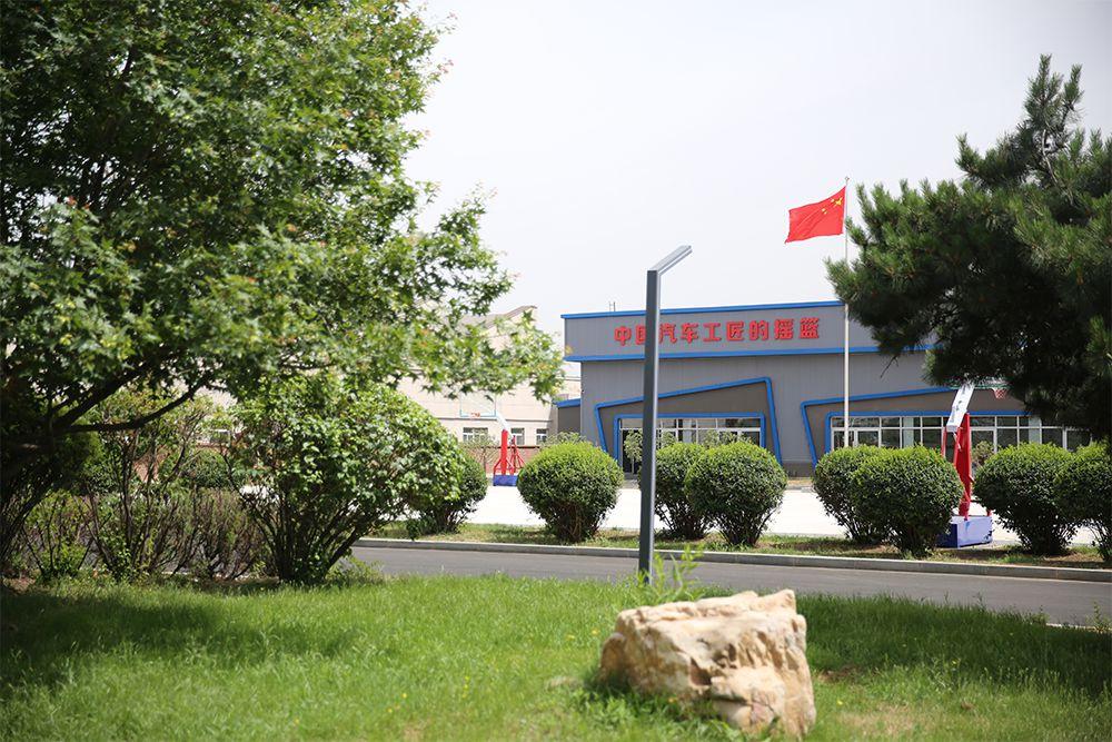 沈阳万通学校篮球场