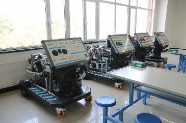 ECU控制实训室