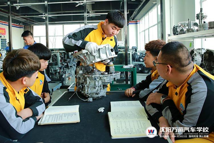 现在学汽车技术有前途吗?就业前景怎么样?