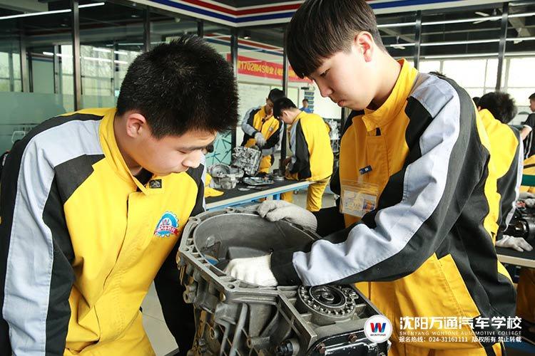 国内汽车维修行业市场怎么样?
