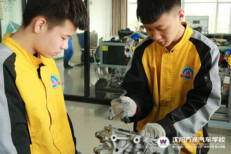 职业技术学校的优势有哪些?