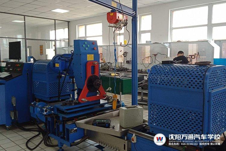 就业合作单位:沈阳欧联变速箱技术服务有限公司